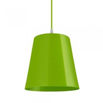 Pendente TYP I 17x18cm Verde